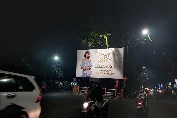 Aksi Unik Crazy Rich Surabaya Beri Ucapan Ultah Buat Istrinya