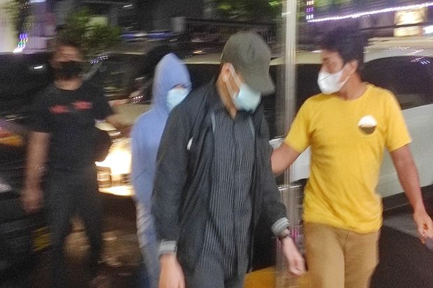 Artis ST dan MA Tersandung Prostitusi, Polisi: Masih Berstatus Saksi
