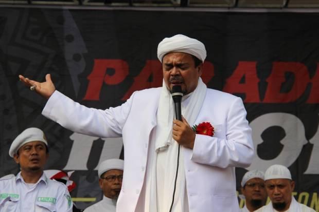 Bima Arya Sebut Habib Rizieq Dilarikan ke Rumah Sakit di Bogor