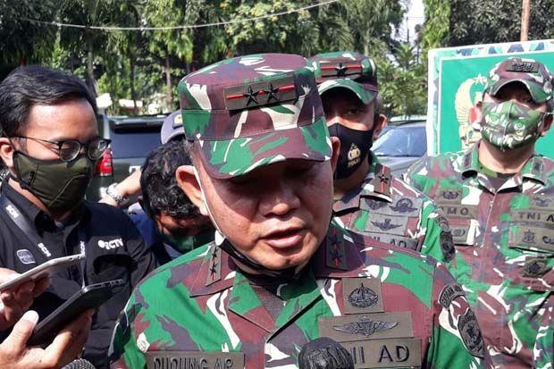 Pangdam Jaya: FPI dan Habib Rizieq Itu Saudara Kita