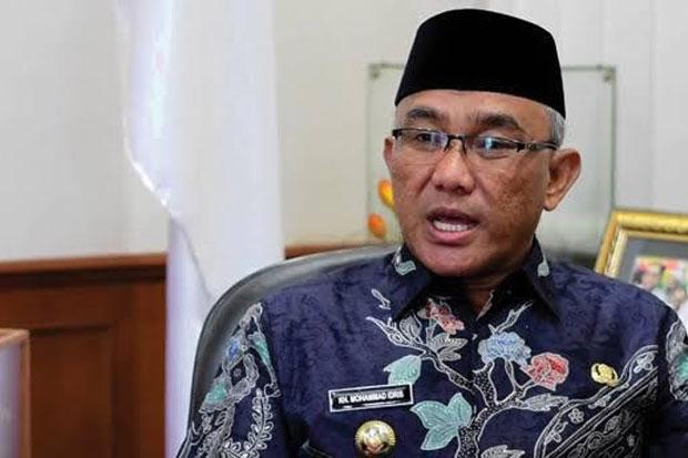 Mohammad Idris, Petahana Pilkada Depok Positif Covid-19