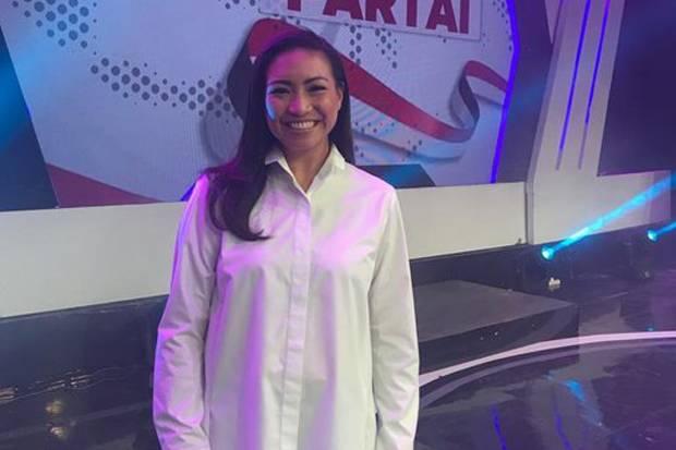 Nama Donal Fariz ICW Dicatut untuk Serang Rahayu Saraswati