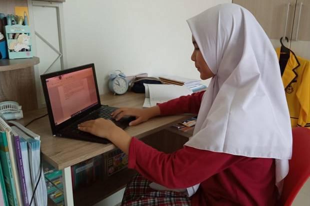 LDII Luncurkan Platform Pendidikan Berkarakter