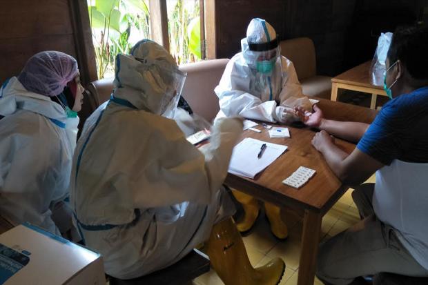 RS di Bandung Waiting List, Kecamatan Diminta Siapkan Rumah Isolasi COVID-19