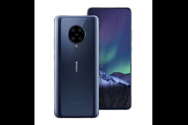 Mau Beli Smartphone Baru? Jangan Tunggu Nokia 9.3 PureView Muncul ya...