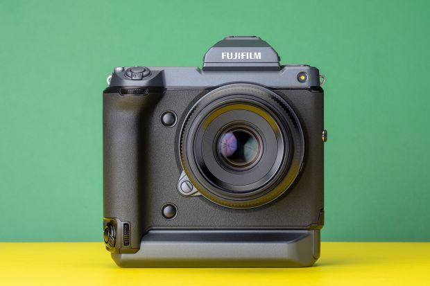 GFX100IR Kamera Fujifilm Paling Mengerikan: Mirrorless Large Format, 400 MP, dan Bisa Infrared