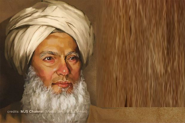 Empat Jenis Manusia Menurut Syaikh Abdul Qadir, Ada yang Bagai Sekam