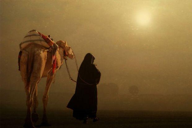 Kisah Sufi: Ats-Tsauri dalam Perenungan dan Doa untuk Orang Mati