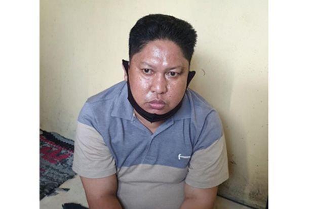 Pura-pura Muntah di Dalam Angkot, Pencopet Ini Diringkus saat Beraksi