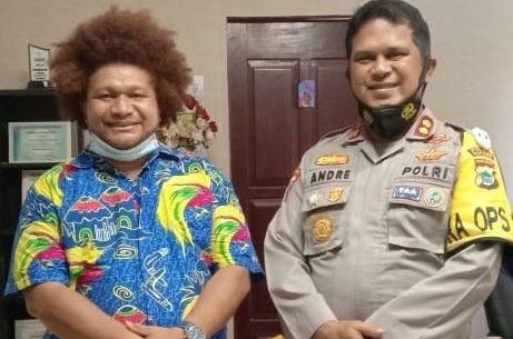 Dewan Adat Papua Ingatkan Jangan Ada Penghianatan dan Perang Fisik di Pilkada Raja Ampat