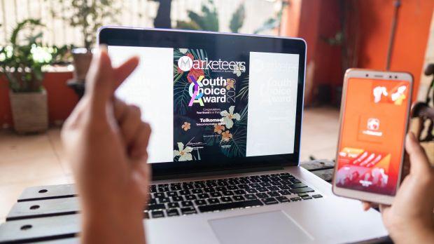 by.U Dipercaya Generasi Z sebagai Brand Digital Pilihan Anak Muda