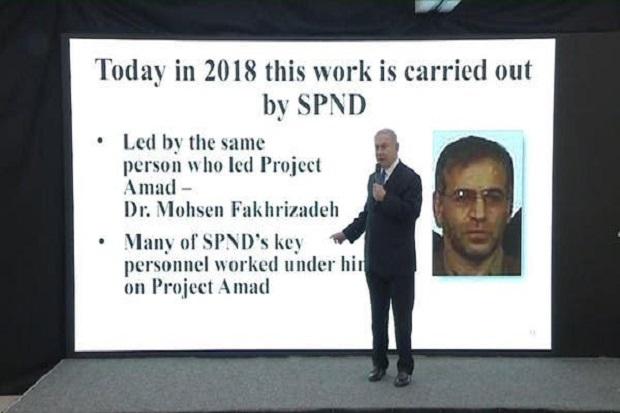 Mengenal Mohsen Fakhrizadeh, 'Bapak Bom Nuklir Iran' yang Dibunuh