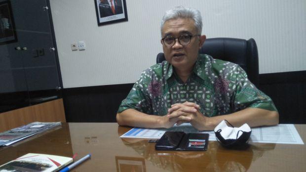 Wali Kota Cimahi Kena OTT KPK, Ketua DPRD Kaget dan Prihatin