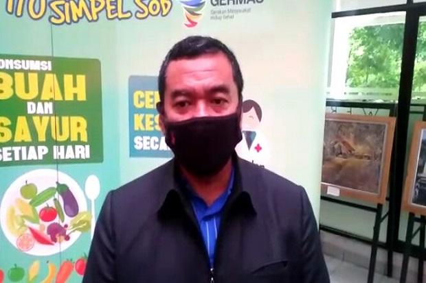 Wali Kota Ditangkap KPK, Pemkot Cimahi Masih Pikir-pikir untuk Beri Pendampingan Hukum