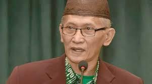 KH Miftachul Akhyar Pimpin MUI, Khofifah: Beliau Kebanggaan Warga Jatim