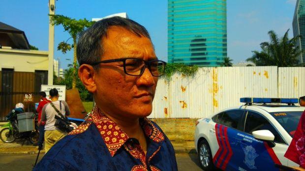 Politikus Demokrat Ini Sarankan KPK Pantau Pejabat dan Menteri yang Kunjungi Bobby Nasution