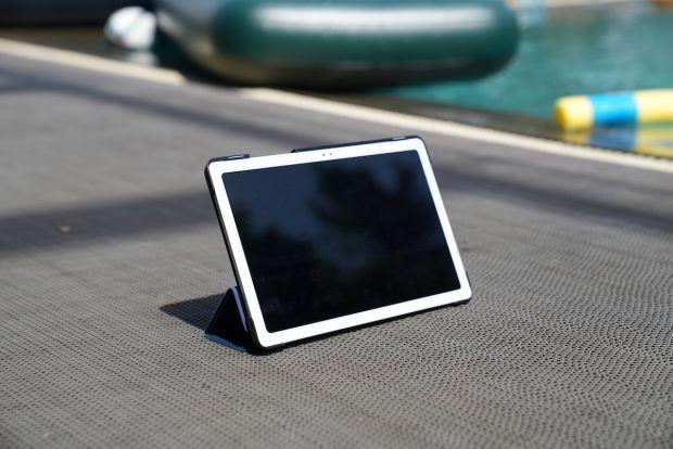 Bikin Weekend Makin Seru, Begini Cara Nikmati Audio Visual Imersif Tablet Galaxy Tab A7