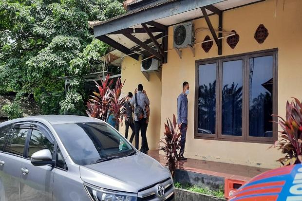 KPK Periksa Sejumlah Orang Terkait Dugaan Proyek Pembangunan Jalan di Ogan Ilir