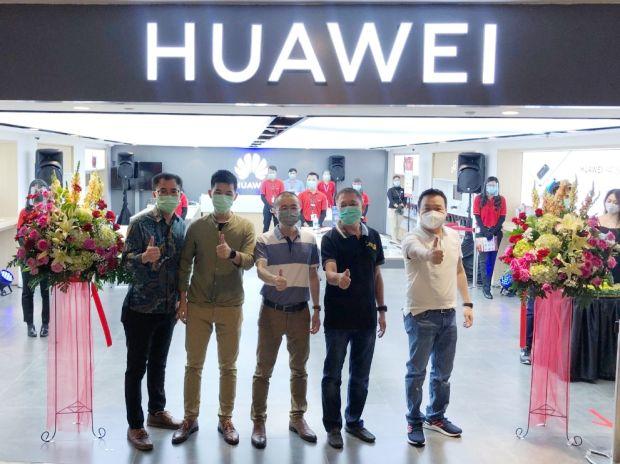 Begini Cara Huawei Menarik Konsumen Agar Terjerumus ke Ekosistem Mereka