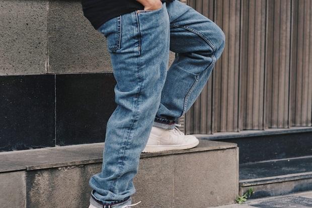 Celana Jeans Brand Lokal Papperdine Siap Bersaing dengan Produk Luar Negeri