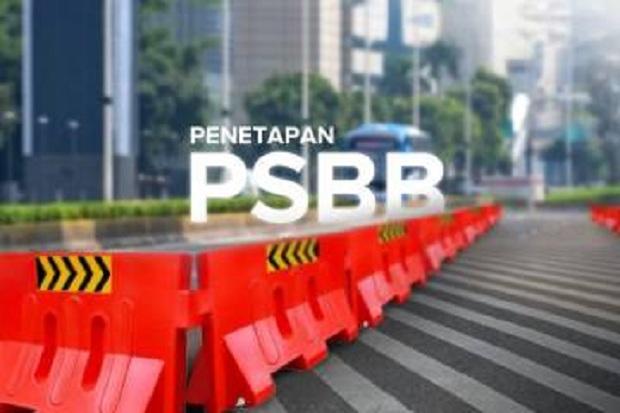Ridwan Kamil Kembali Perpanjang Status PSBB Proporsional Bodebek