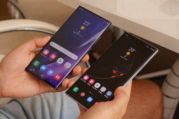 Rumor: Samsung Bunuh Seri Galaxy Note di Tahun 2021
