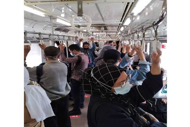 Klaster Keluarga dan Commuter Menggila, Kasus Covid-19 di Depok Tembus 100 Orang per Hari