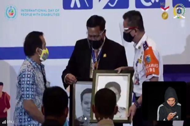 Selamat! MRT dan LRT Jakarta Raih DTKJ Award
