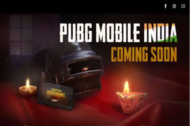 Rencana PUBG Mobile Come-back ke Gamer India Dipersulit