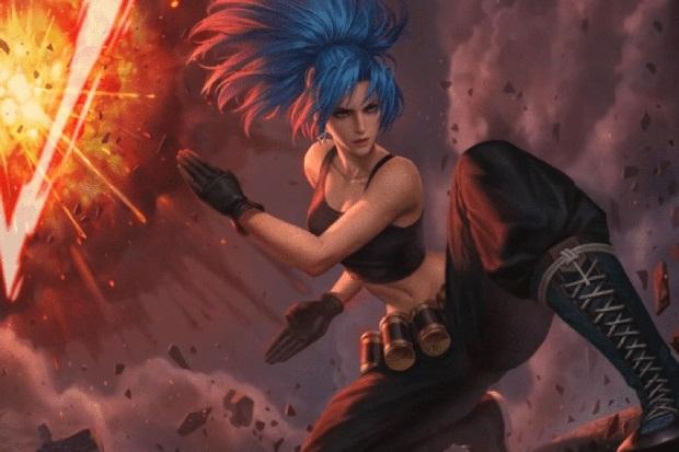 Alih-Alih Revamp, Karina Mobile Legends Terkena Nerf yang Tersembunyi