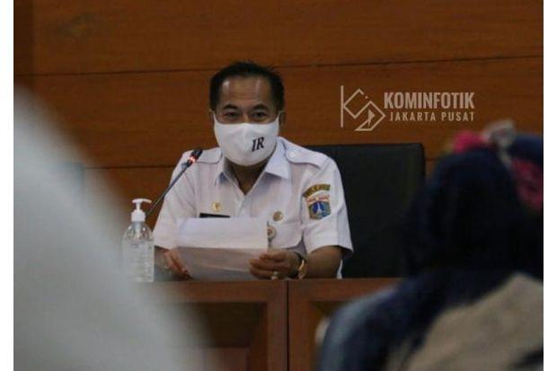 Posko Pengungsian Banjir di Jakarta Pusat Harus Tetap Jaga Protokol Kesehatan