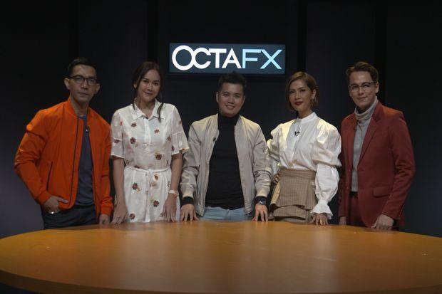 Edukasi Pasar, Konten Edukasi Trading YouTube Gandeng Selebritas Indonesia
