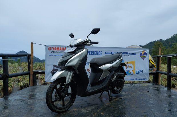 Alasan Yamaha Indonesia Tak Lagi Produksi Motor 110 cc