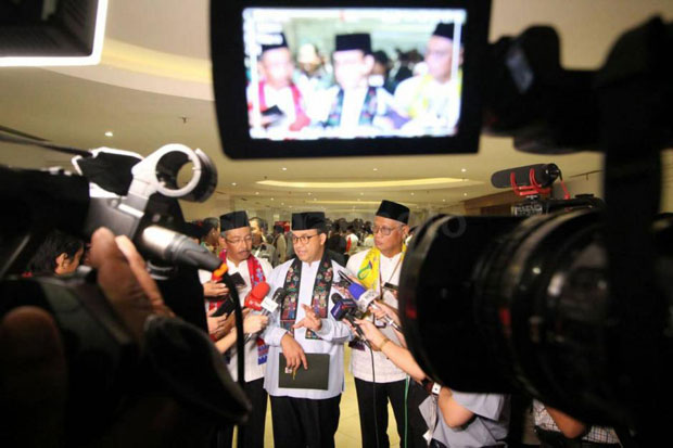 24 Orang Dinyatakan Positif Covid Hasil Kontak Erat Gubernur dan Wagub DKI