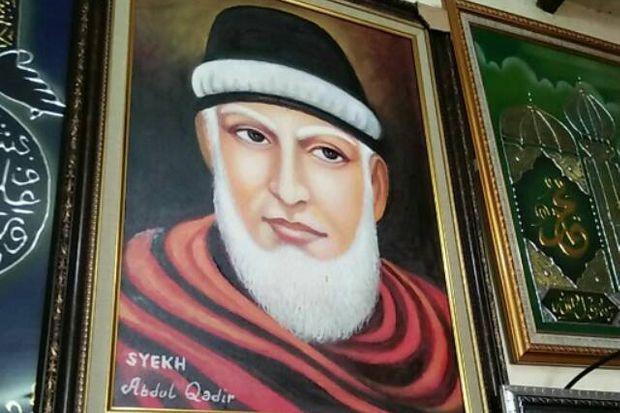 Syaikh Abdul Qadir Al-Jilani Bertutur tentang Kelimpahan