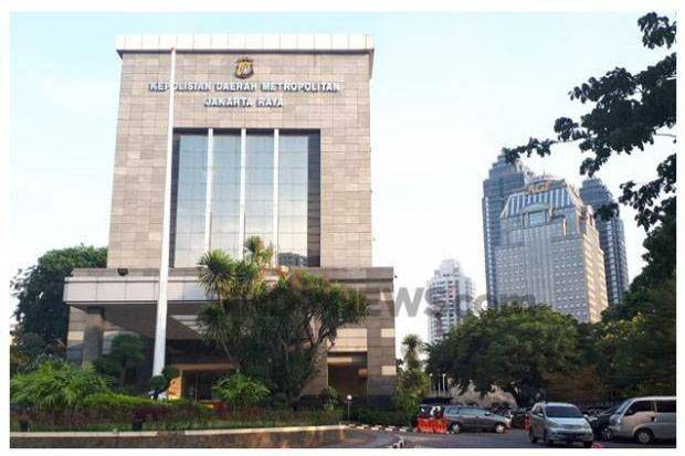 Polda Metro Jaya, Kantor Besar Kepolisian Jakarta yang Dulunya Berlokasi di Medan Merdeka Barat