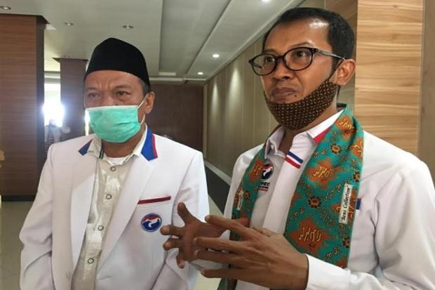 Sekjen Partai Perindo Tegaskan Kemenangan dalam Pilgub Bengkulu Mutlak