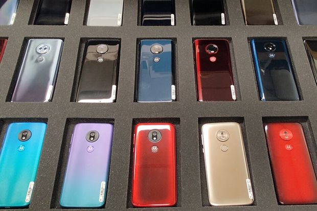 Catat, Ini Smartphone yang akan Hadir di Akhir 2020 dan Awal 2021