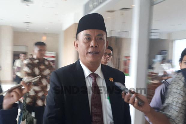 Ketua DPRD DKI: Kenaikan Gaji dan Tunjangan Anggota DPRD DKI Hoaks