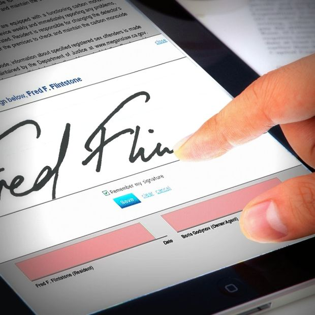 Tips Membuat Tanda Tangan Elektronik Di Word Dalam 5 Menit