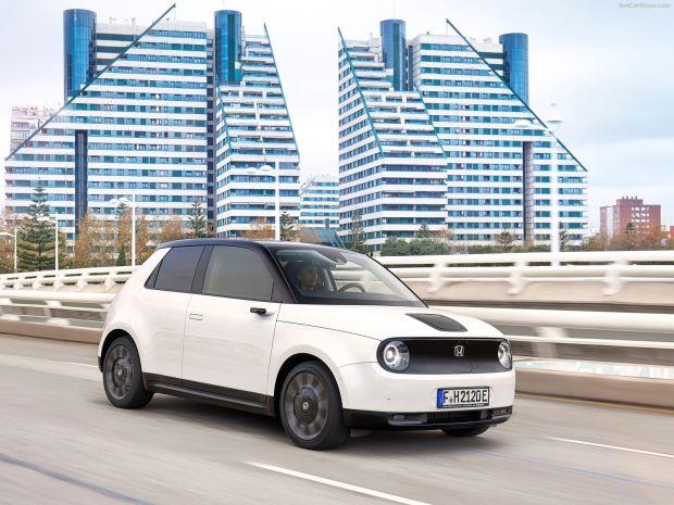 610 Mobil Listrik Gagal Uji Emisi Gratis