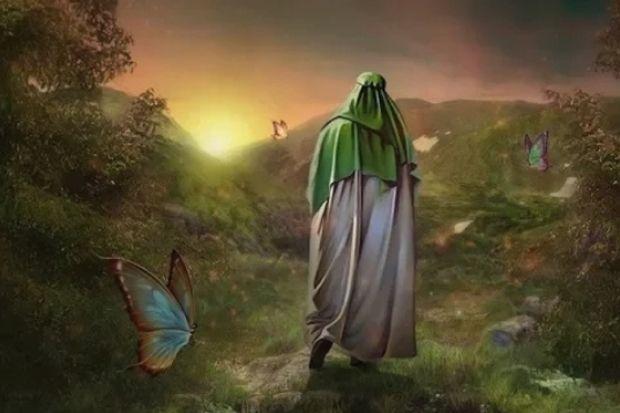 Cara Mendekat Allah Taala dengan Dua Sayap, Menurut Syaikh Abdul Qadir Al-Jilani