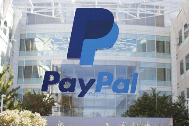 Bisa Transaksi Antar Negara Begini Cara Membuat Akun Paypal