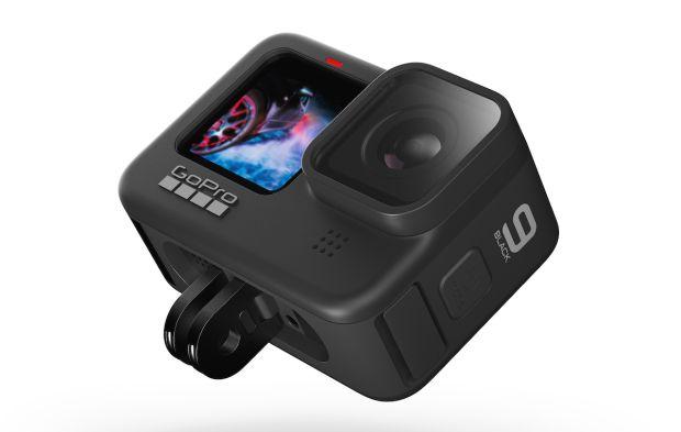 Ini Spesifikasi dan Harga Resmi GoPro HERO9 Black di Indonesia