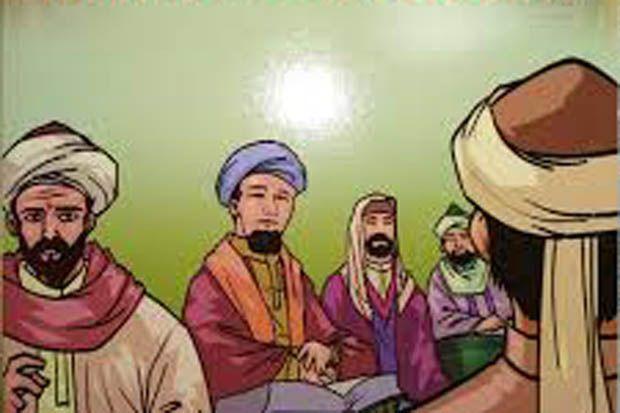 Ucapan Para Khalifah dan Orang Saleh Jelang Ajalnya (7/Tamat)