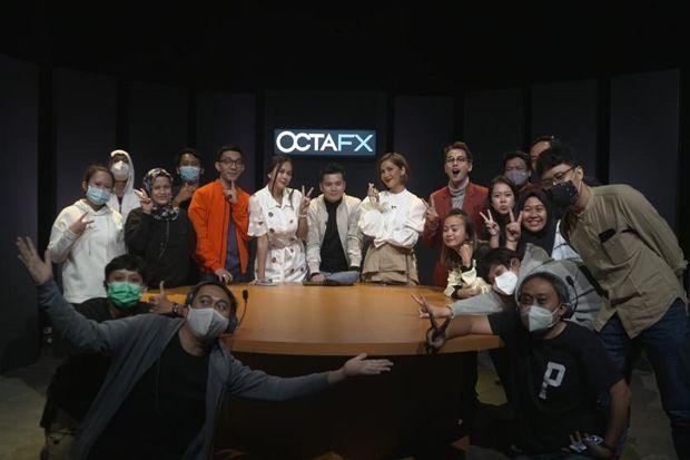 Mau Cuan Saluran Youtube Octafx Kasih Trik Bermain Trading Forex
