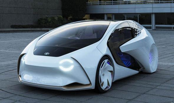 Bos Toyota Sebut Mobil Listrik Justru Memperburuk Lingkungan