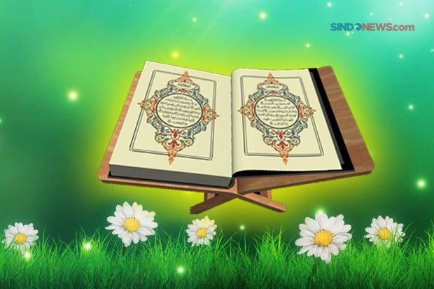Fadillah dan Khasiat Ayat Lima dalam Al-Quran