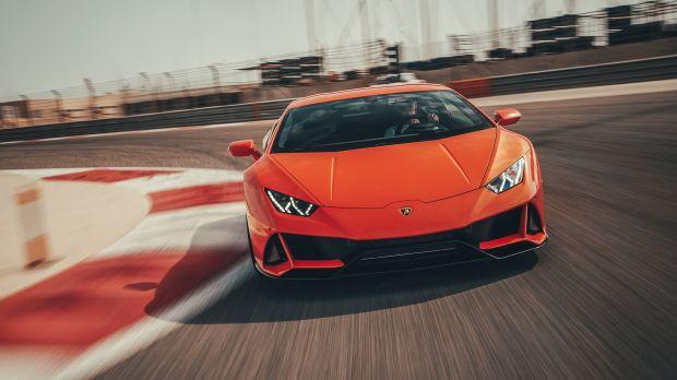 3 Jenis Mobil Performa Amerika