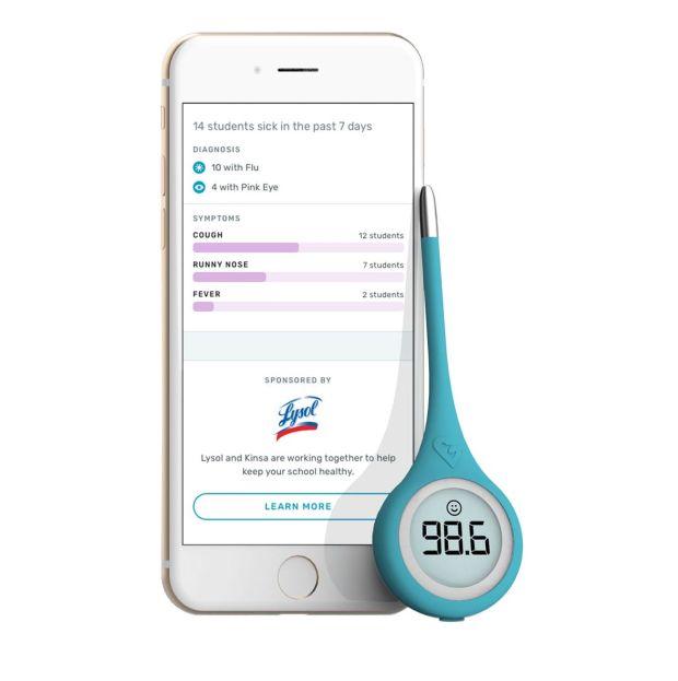 Body Temperature Sensor Prank For Android Apk Download